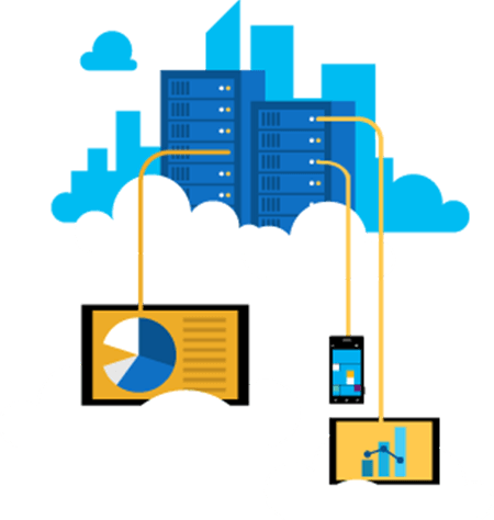 microsoft azure apps and infrastructure