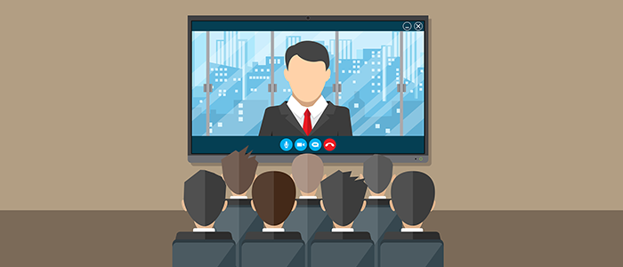 Video: Skype for Business Reduces Costs