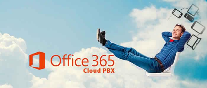 Cloud PBX replaces old school On-Premise PBX's