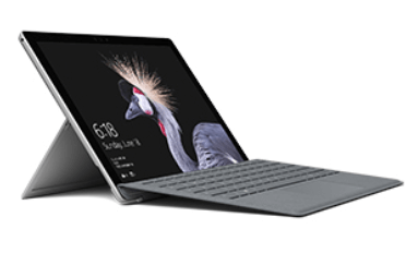 transform surface pro into laptop mode microsoft surface